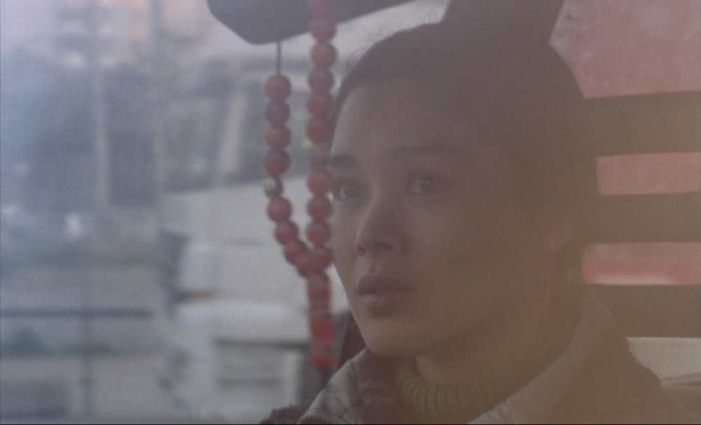 Still from Aria, directed by Myrsini Aristidou.