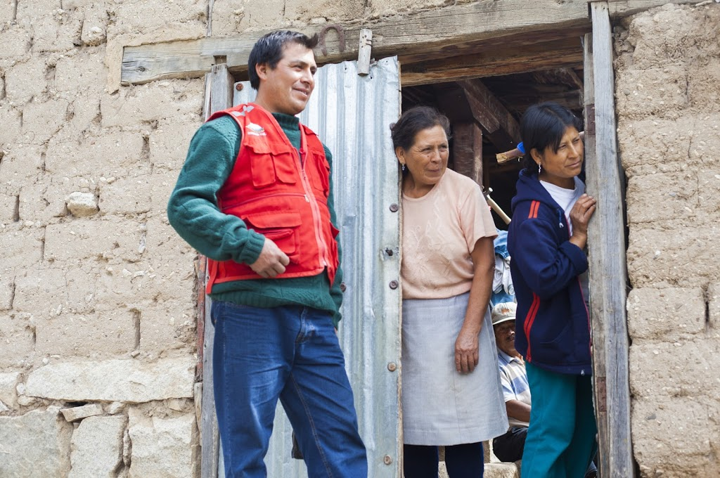 Peru Photos, A Lesson in Compassion