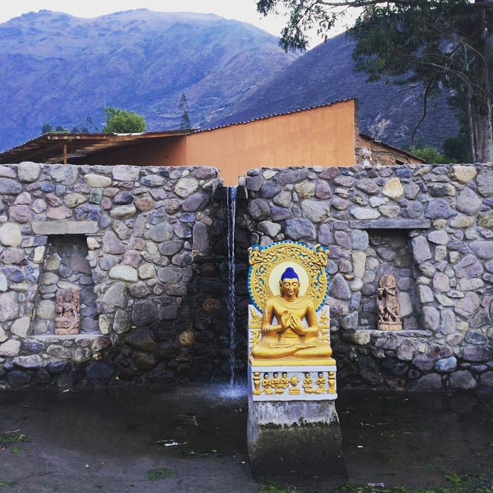 Peru Retreat Center