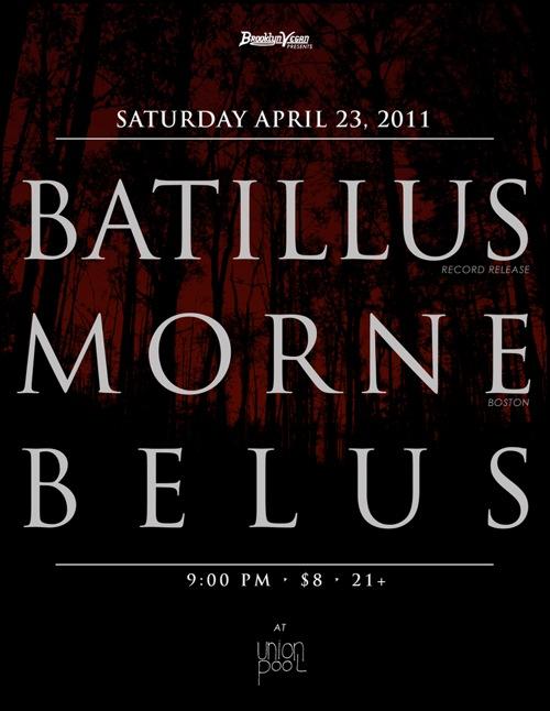 Batillus / Morne / Belus