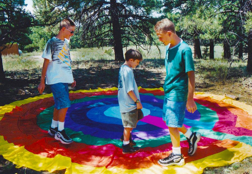 Boys on parachute laby.jpg