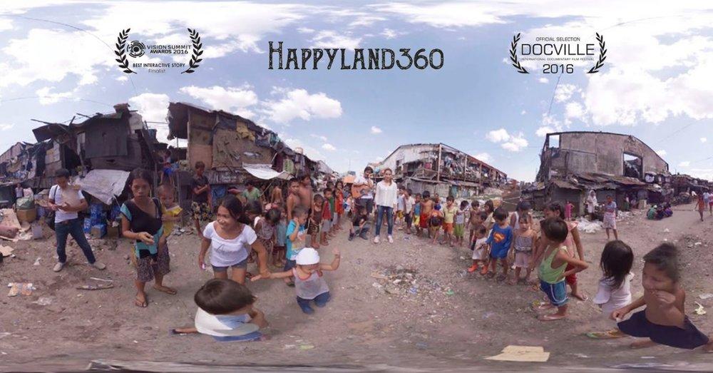 Happyland 360 VR