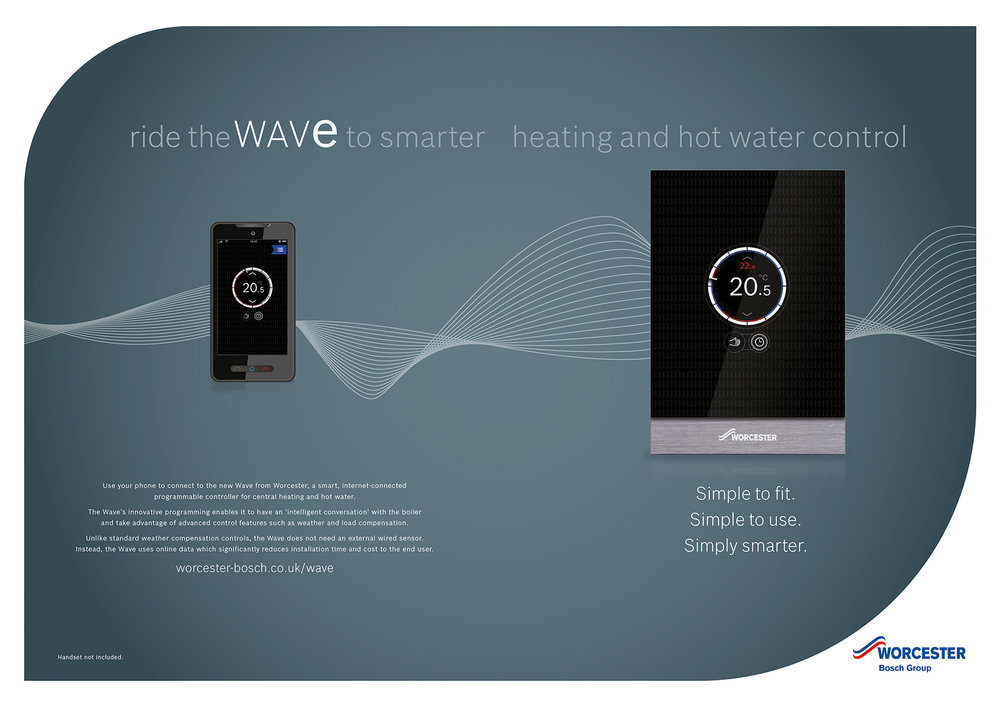 Worcester Wave. Ride the Wave — Market Link Creative Marketing / Our ...