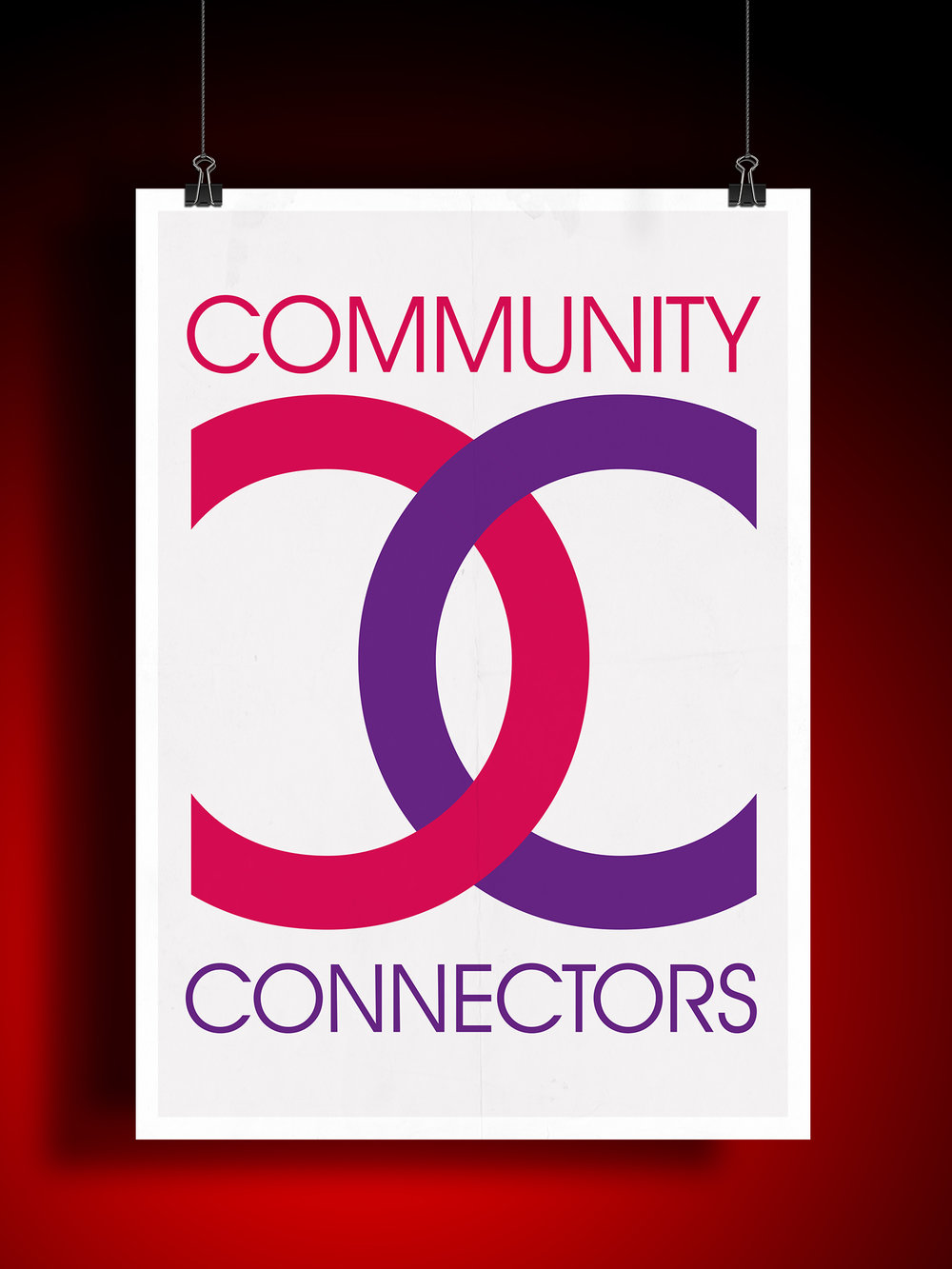 WCT Community Connectors logo