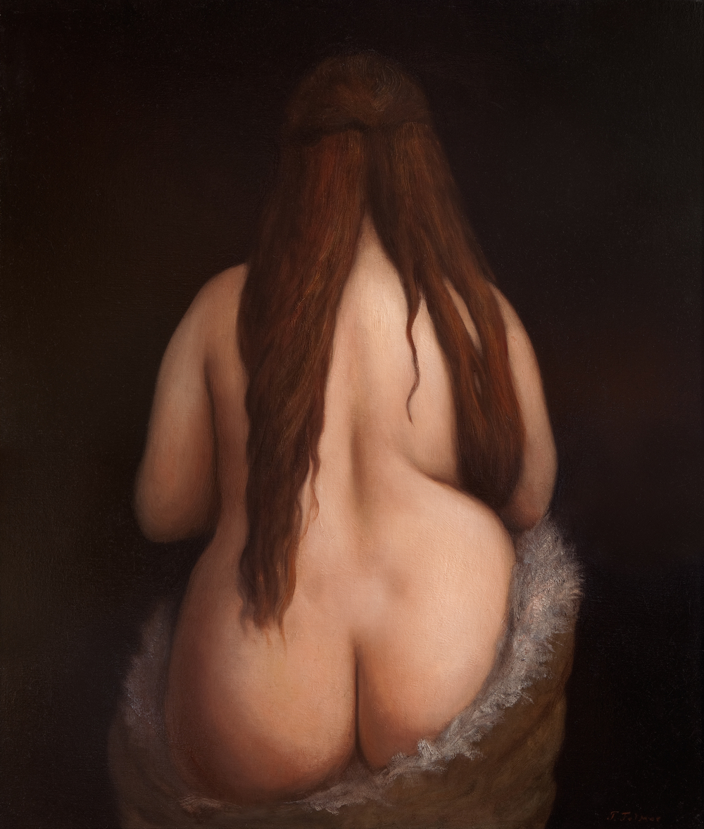 Trine Folmoe