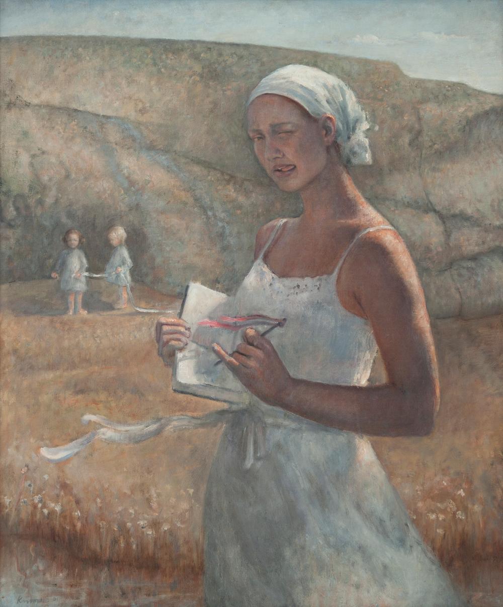 Helene Knoop