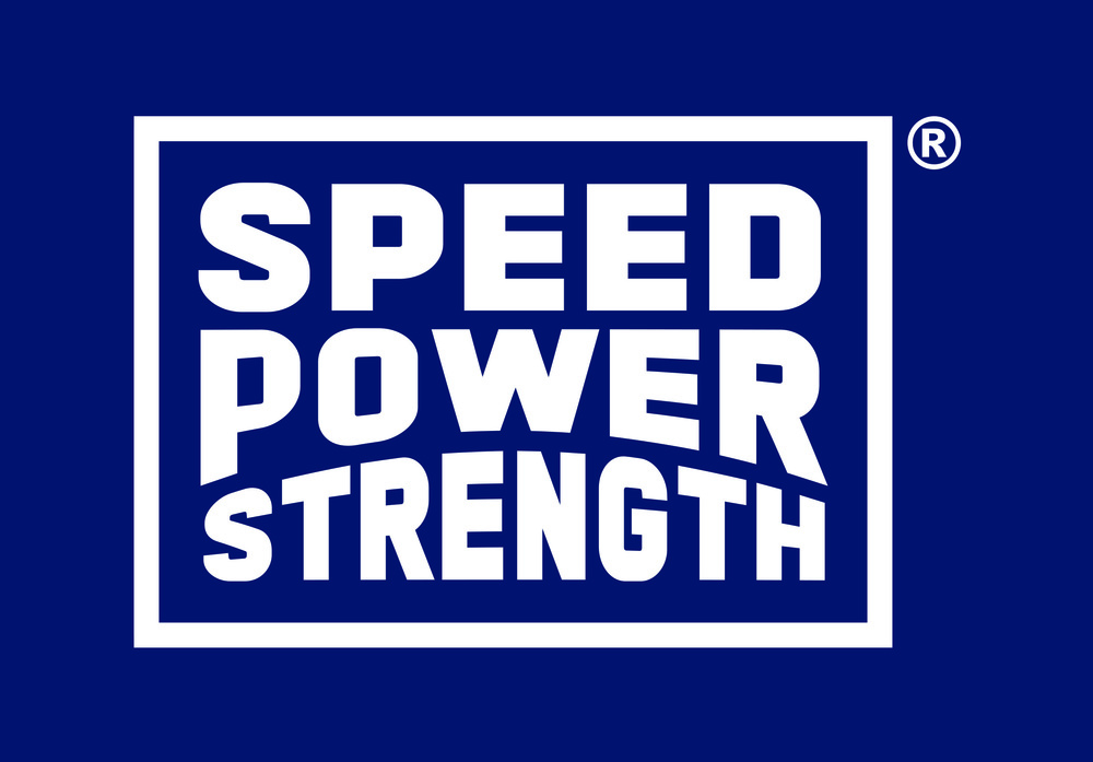 speed power strength