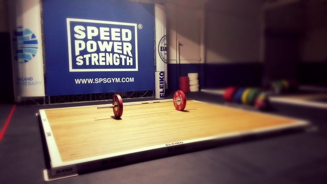 speed power strength