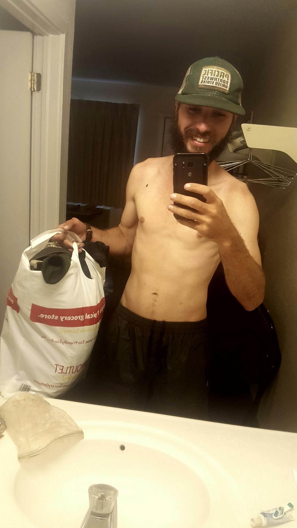 Laundry trip