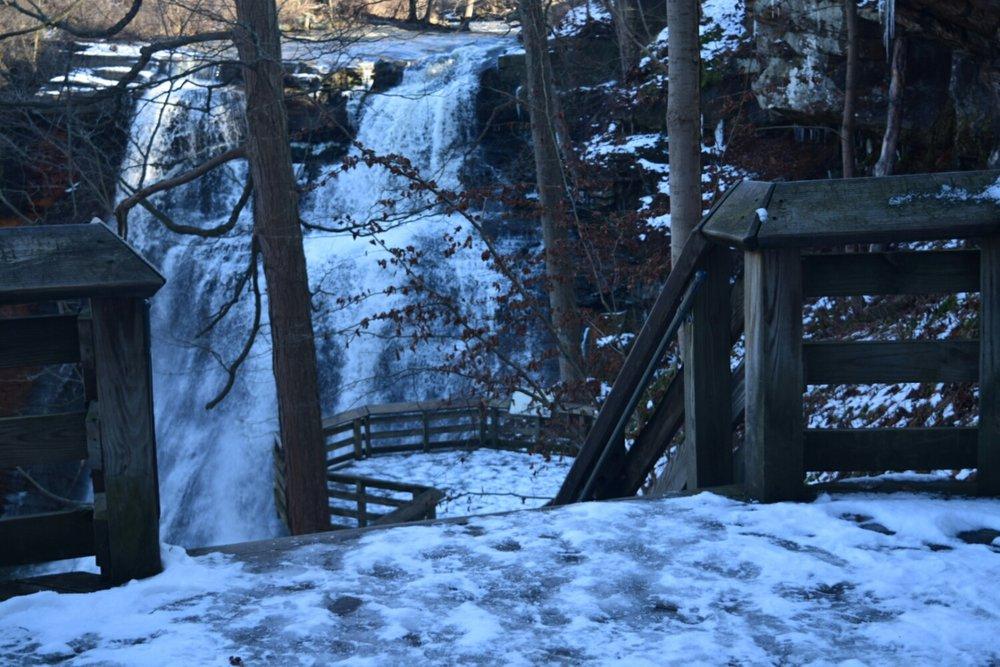 Brandywine Falls, CVNP.