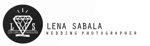Lena Sabala Wedding Photographer