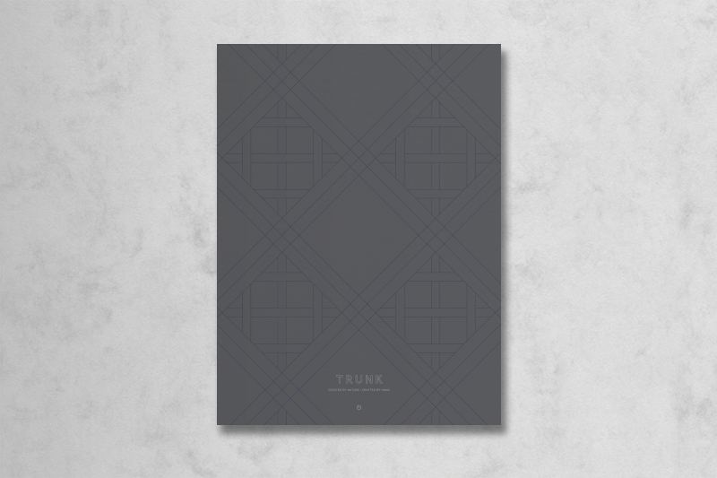 Trunk Flooring brochure at Proud Creative