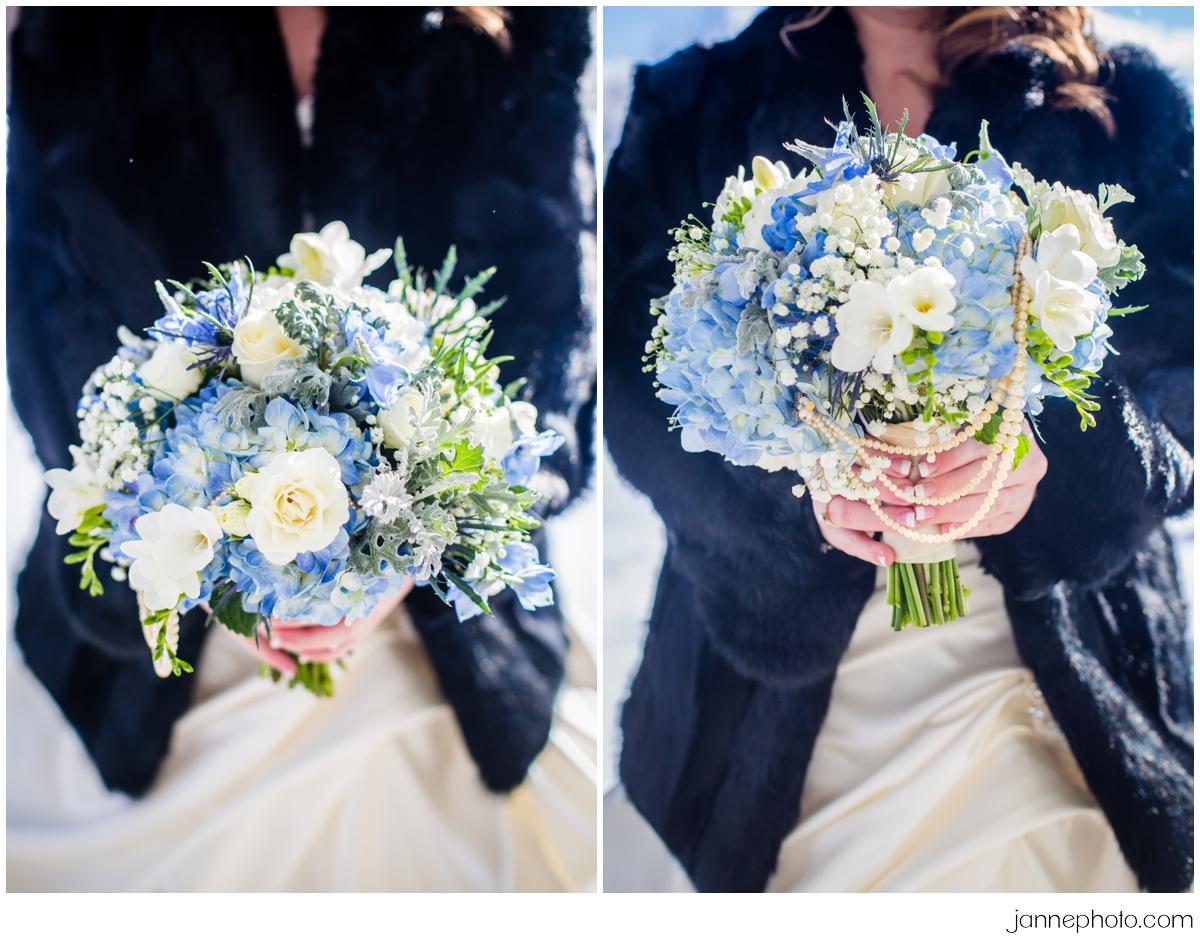 Winter-bouquet-pearls-blue-key