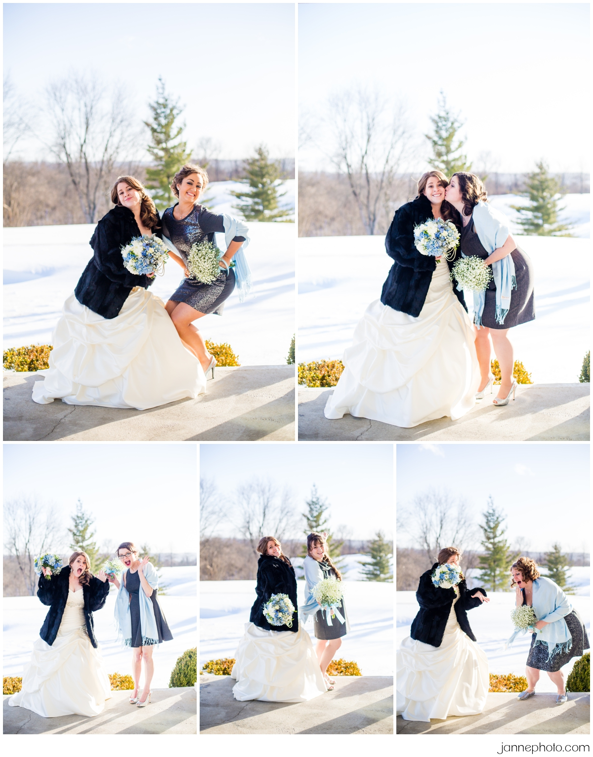 Funny-bridal-party-photos