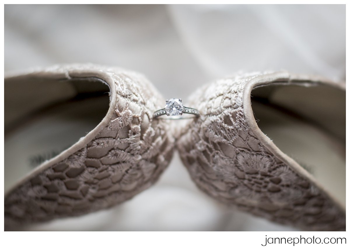 Wedding-Shoes-Engagement-Ring