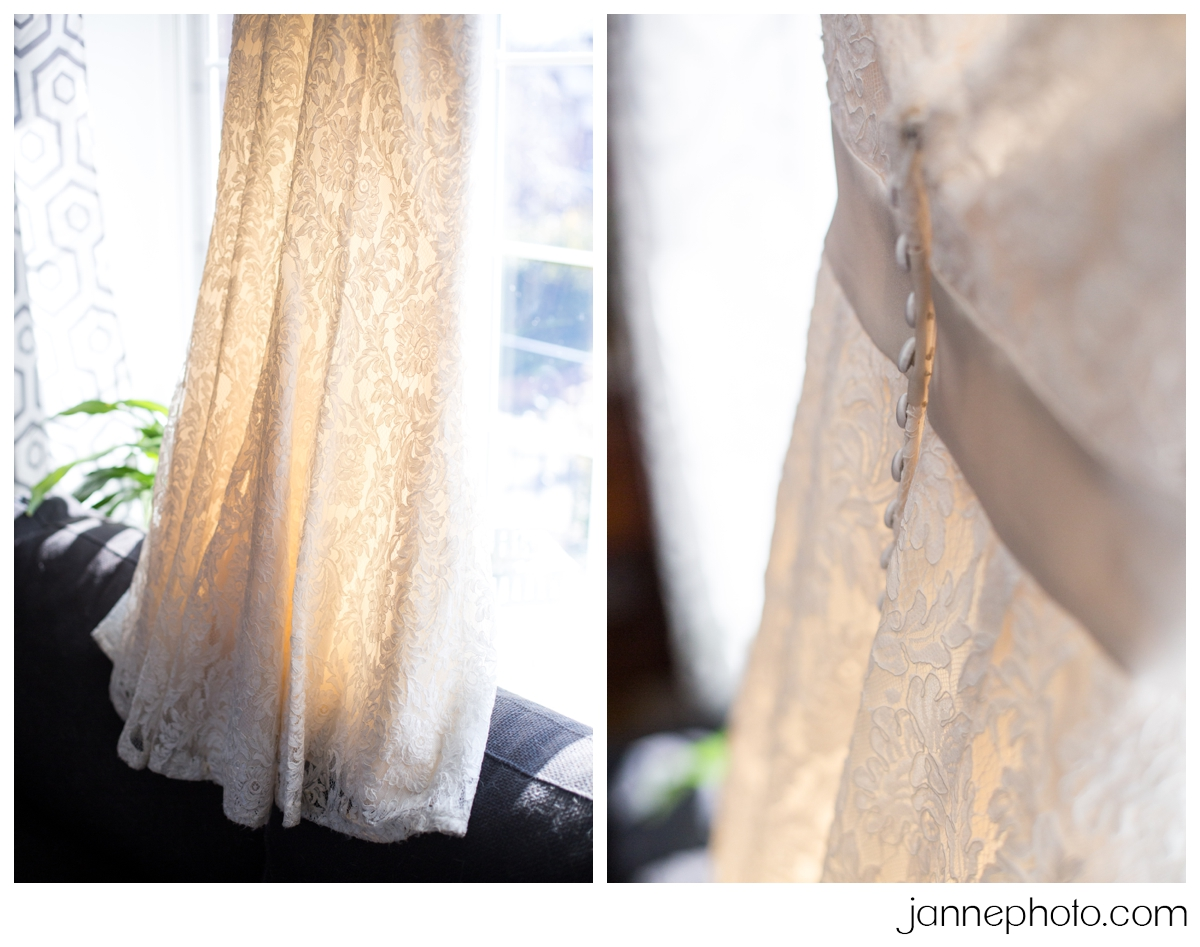 lace-dress-button-wedding