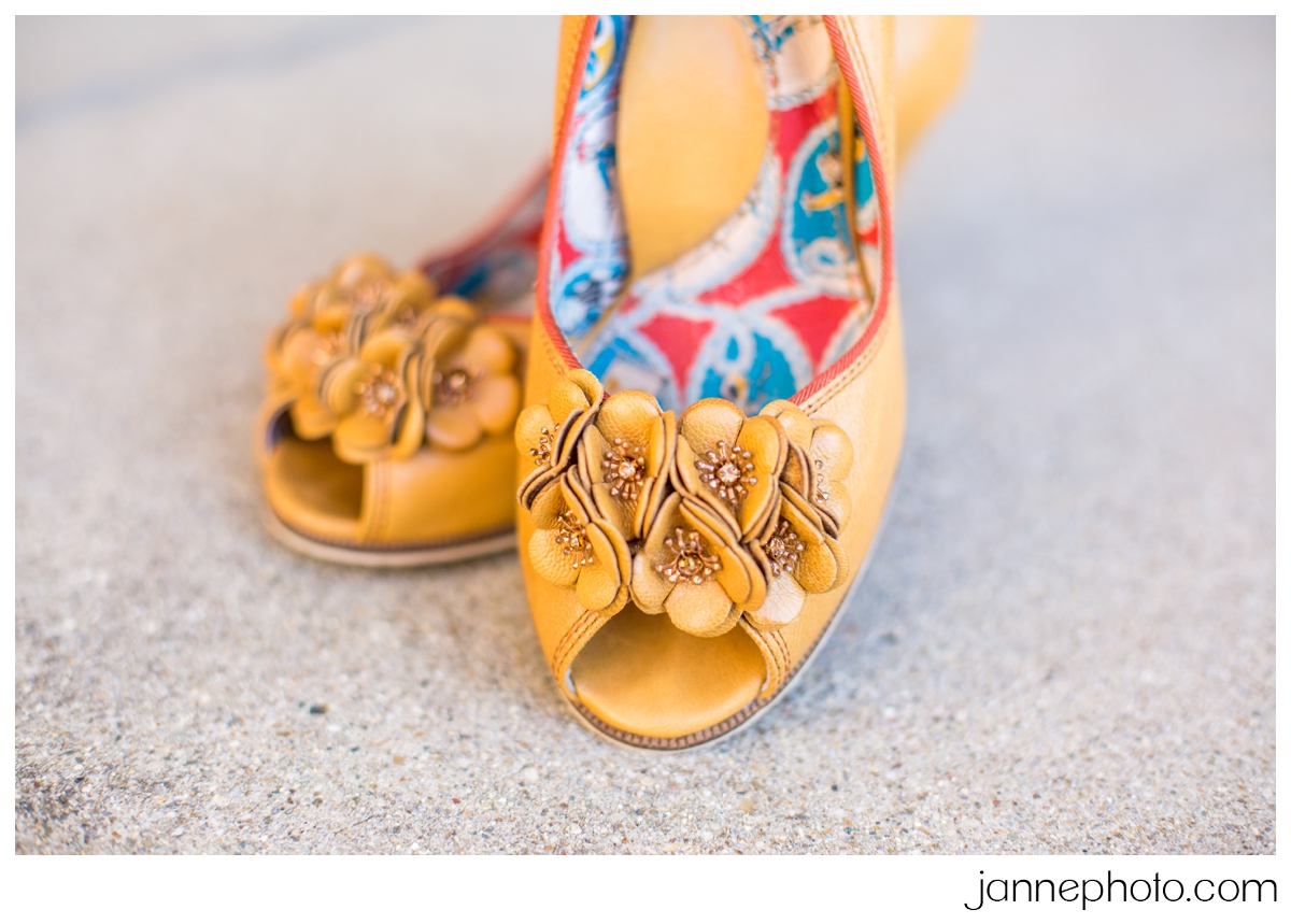 yellow-vintage-shoes