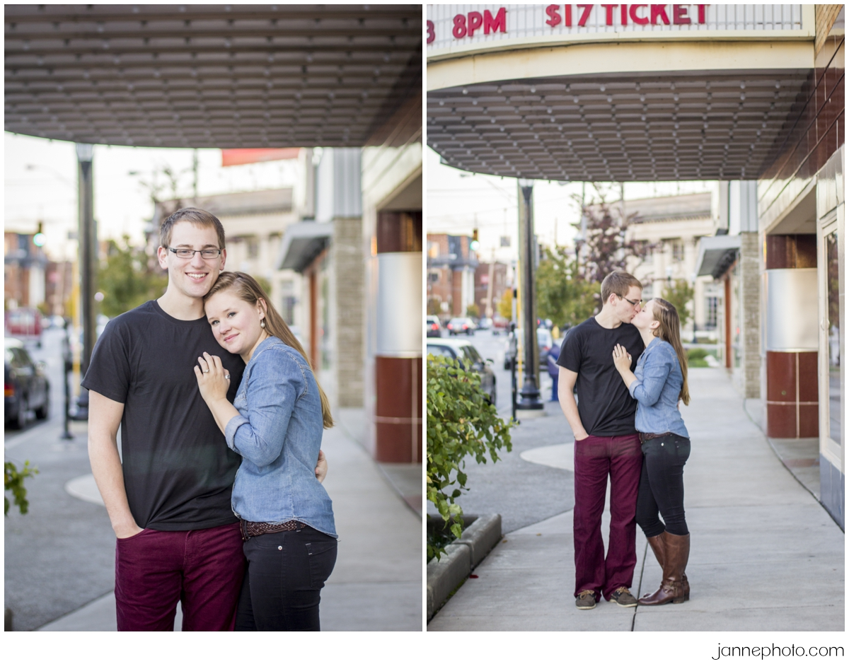 20th-Century-Theater-Engagement-Session