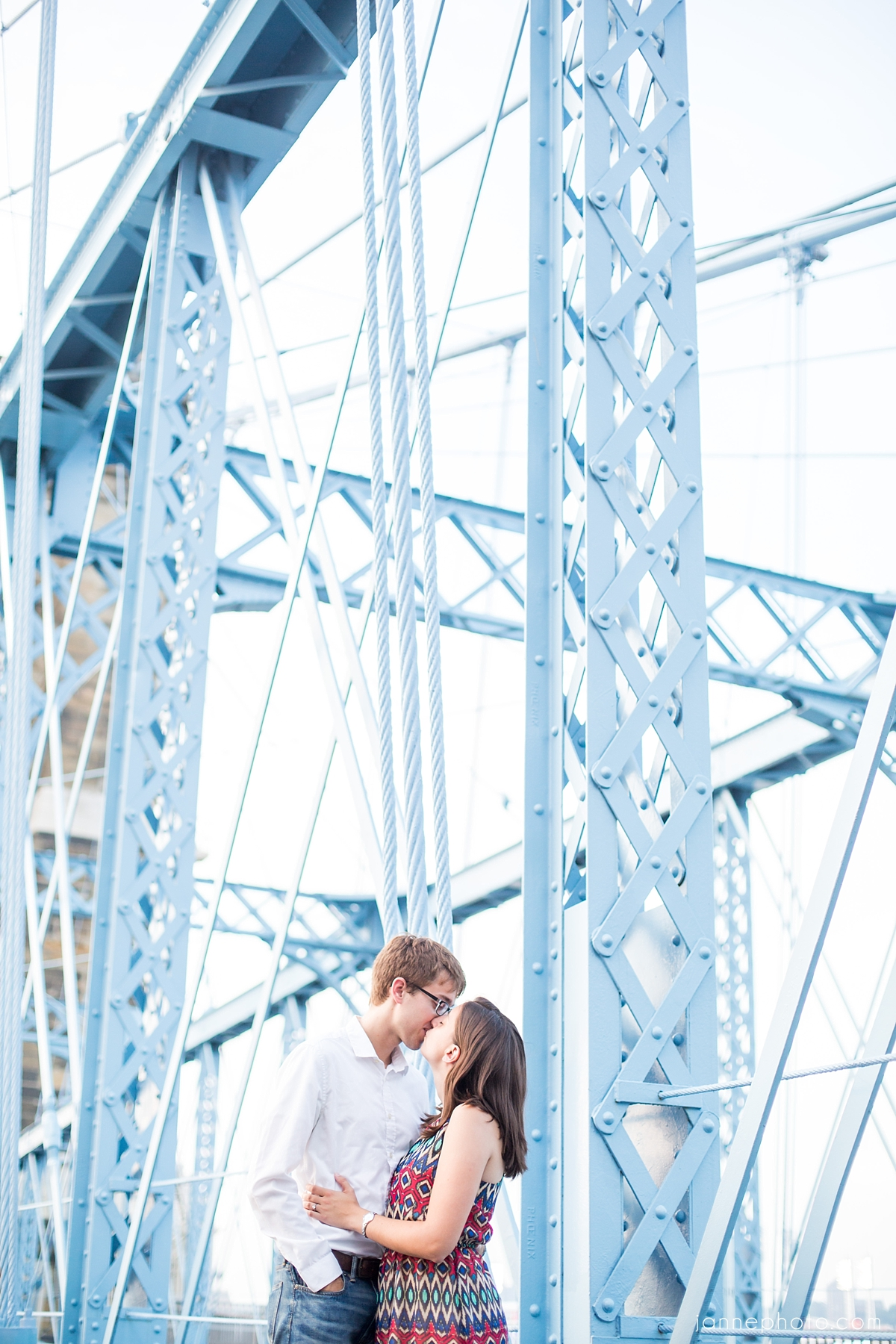 Cincinnati_Xavier_Engagement_Session