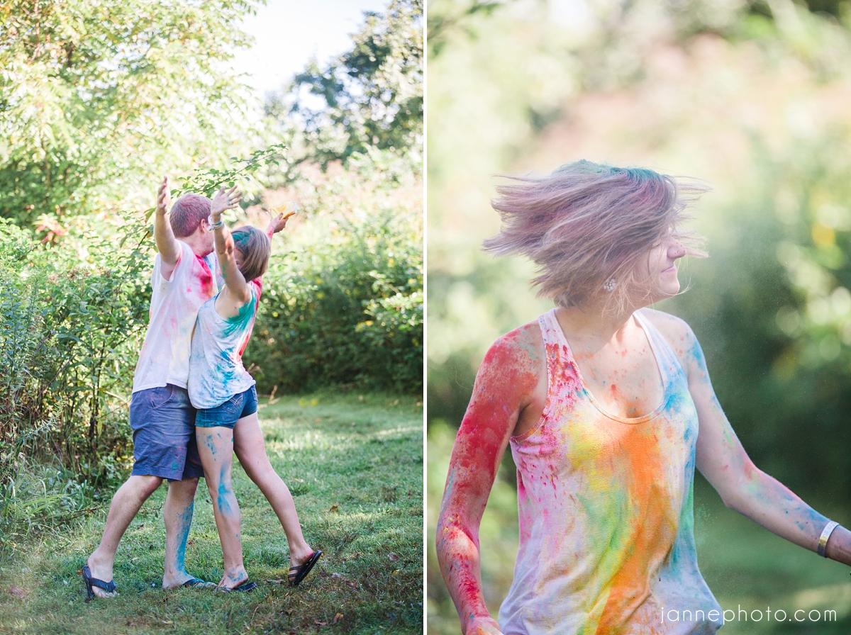 powder_paint_shoot
