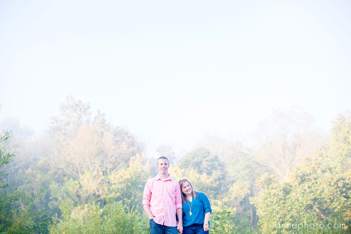 Cincinnati_Sunrise_Engagement
