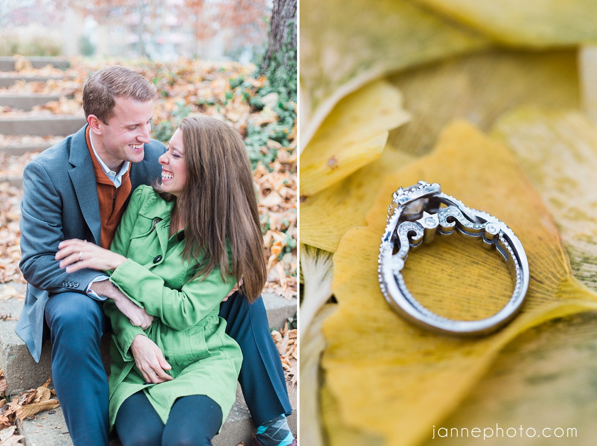 Cincinnati_Winter_Engagement