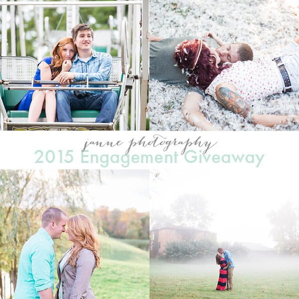2015_Engagement_Giveaway