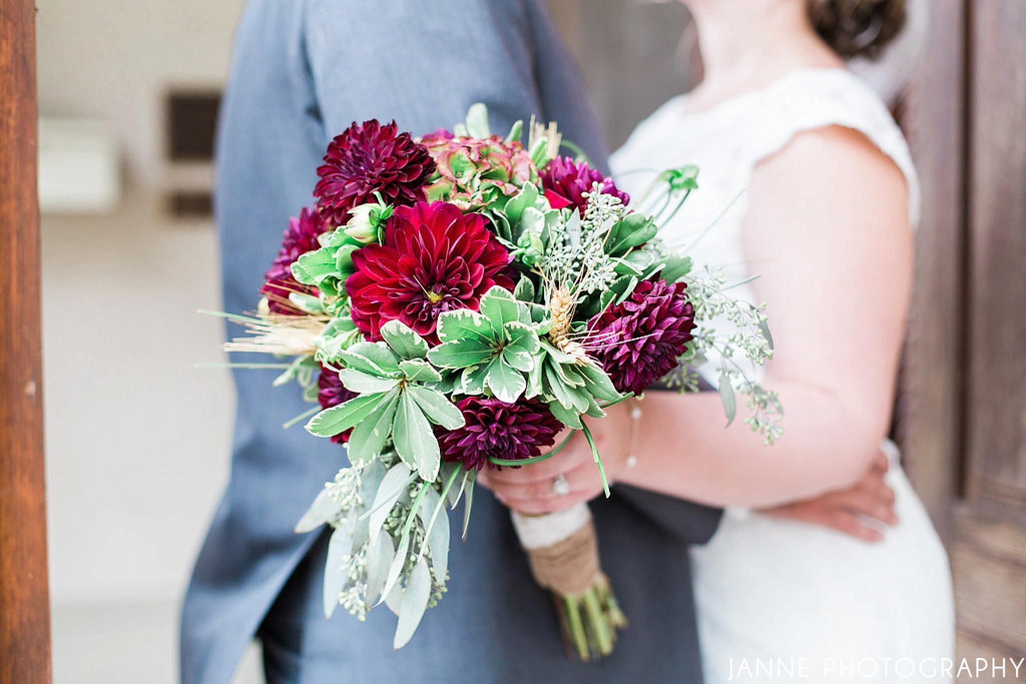 The_Flowerman_Wedding_Bouquet