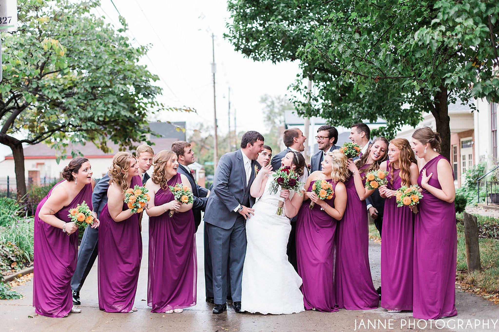 Fall_Purple_Wedding_Party