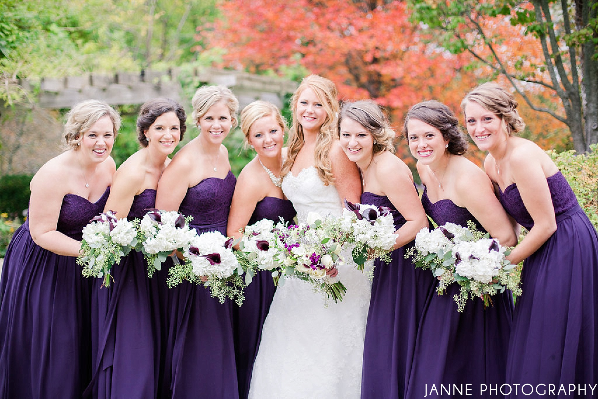 Purple_Bridesmaid_Fall_Wedding