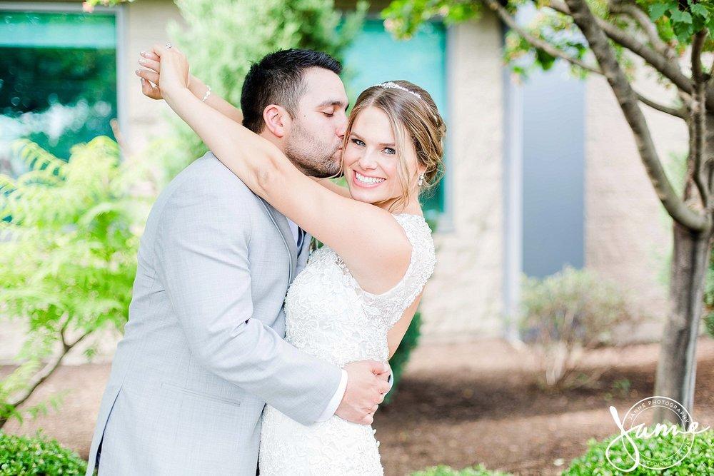 Rhinegeist Wedding Cincinnati Ohio