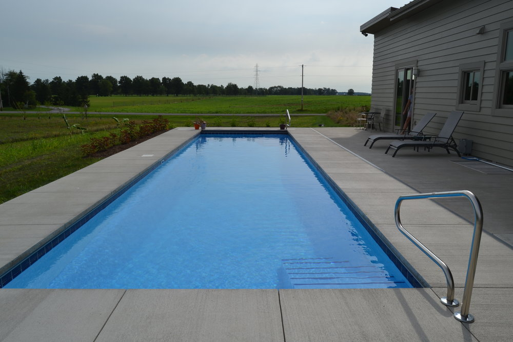 Swimcraft  Pool with poured steps.JPG