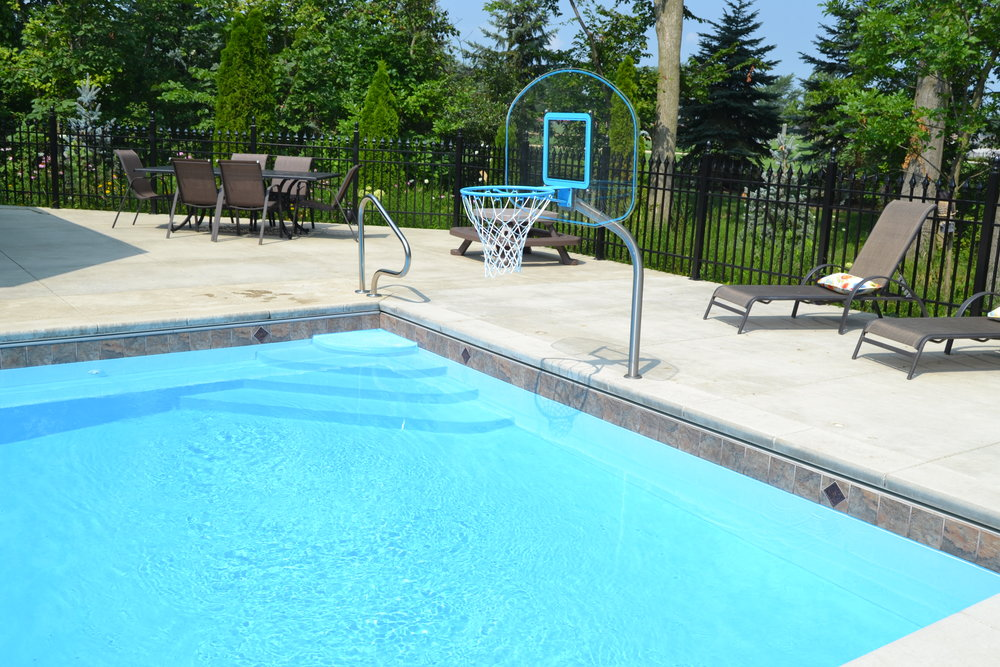 Poured step and Basketball Game deckmounted.JPG