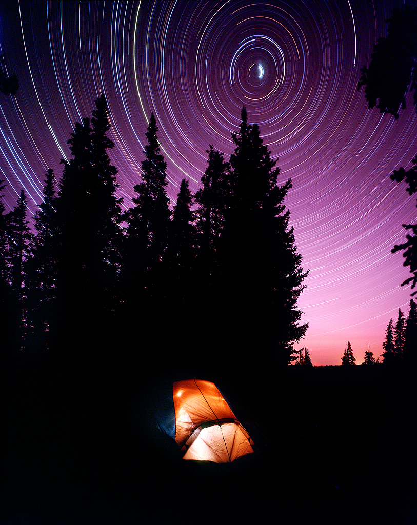 Snowy Range Camping