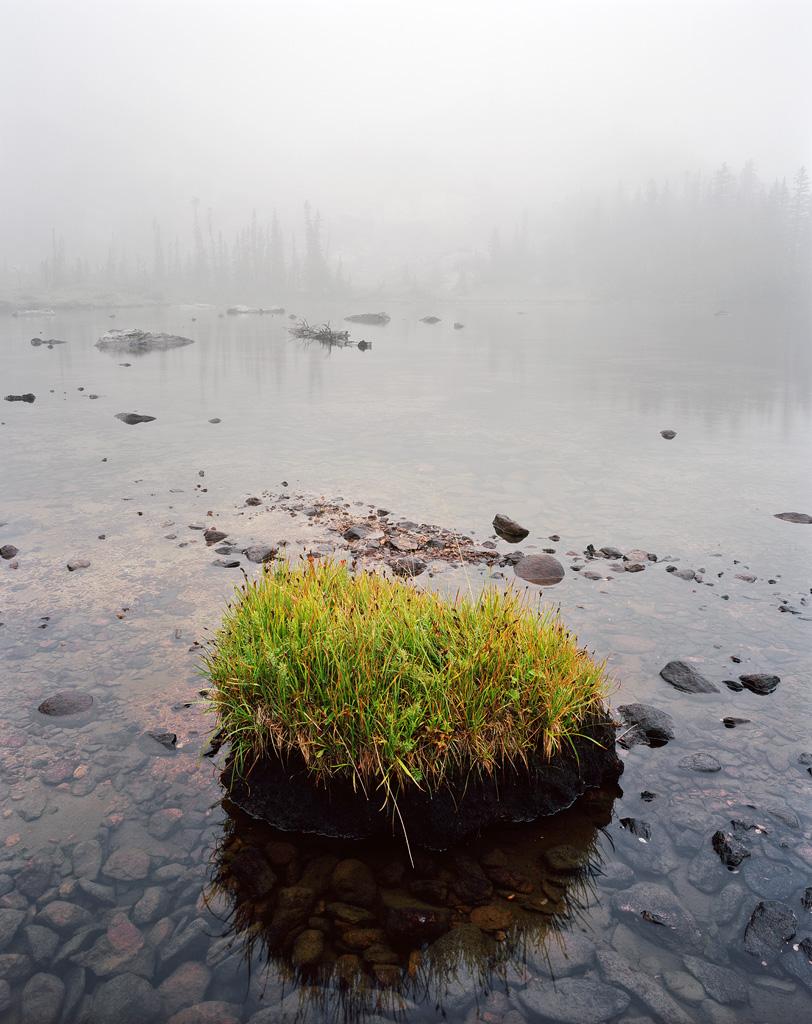 Lake Helene Fog
