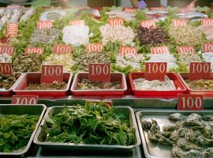 Kaohsiung Market II