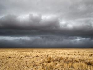 San Luis Storm