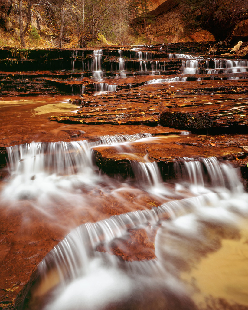 Archangel Cascades