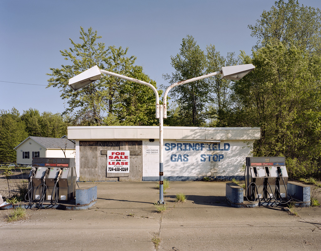 Springfield Gas Stop