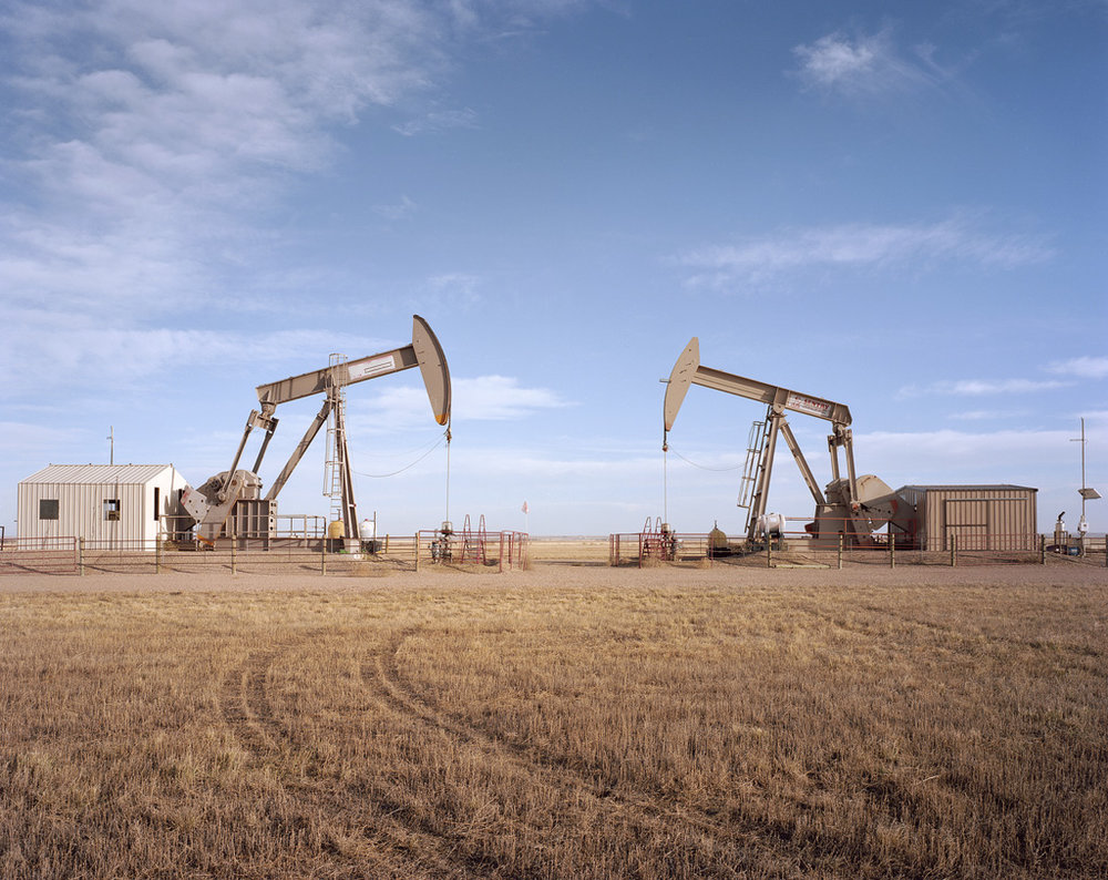 Pumpjacks V