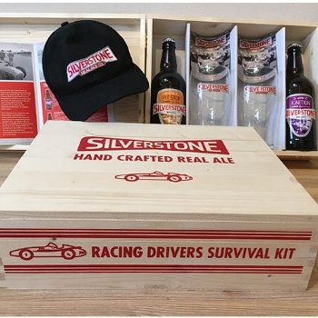Racing Drivers Survival Kit