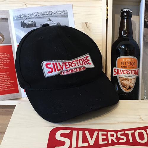 Silverstone Cap