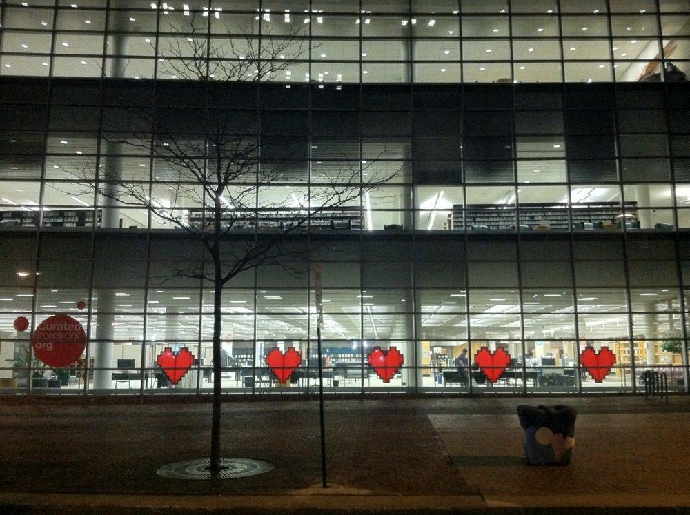 Akron Main Library #iHeartAkron.jpg