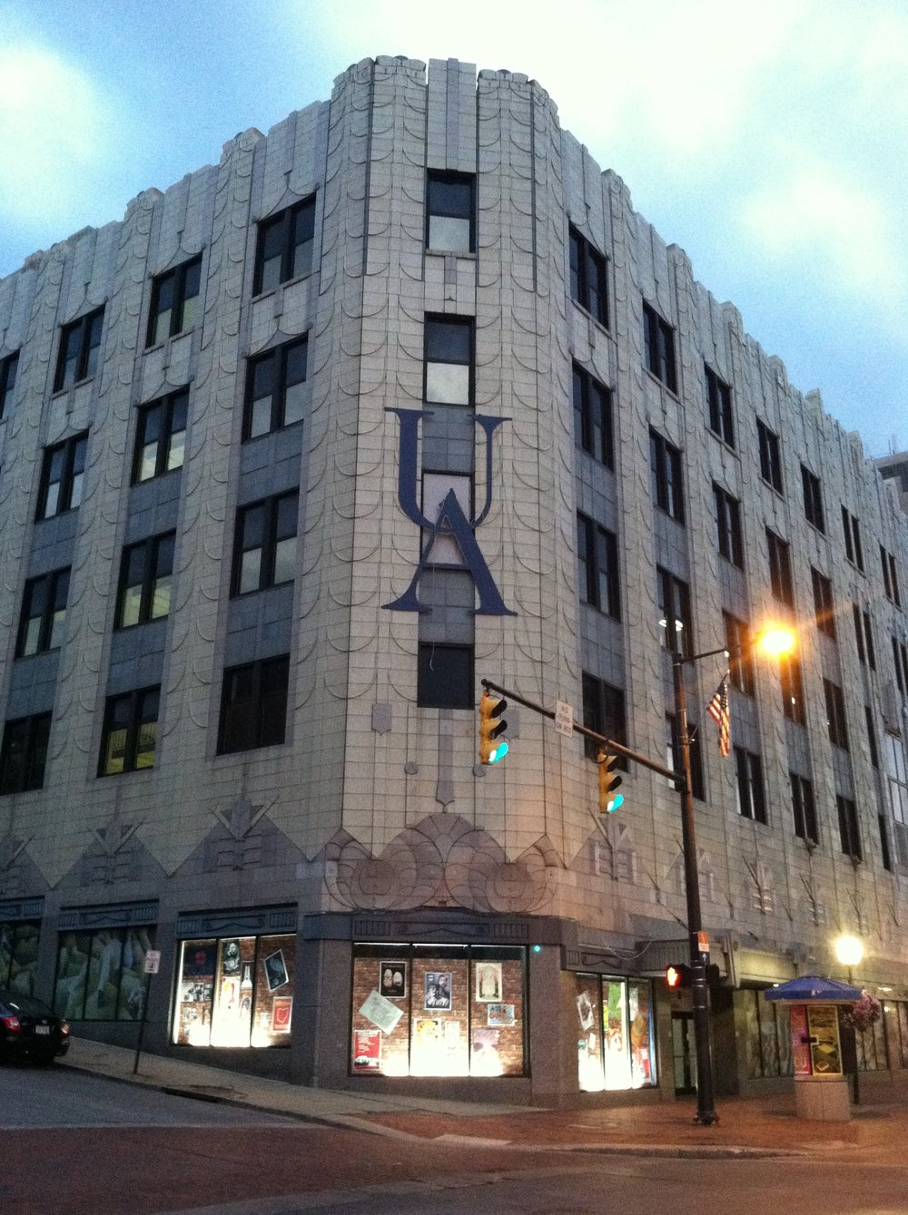 Polsky Building, 225 South Main Street