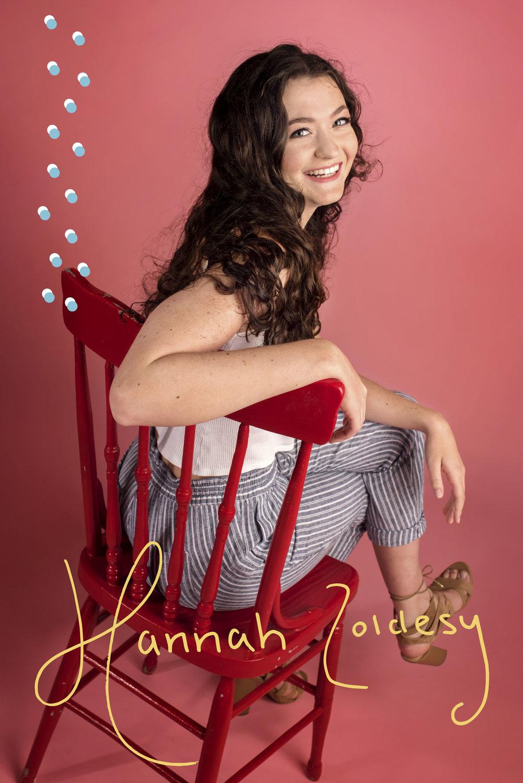 Hannah -