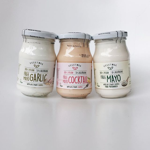 Calling all vegans! You no longer have to miss Mayo! We've got you covered here at rawberry. Our three types of mayo are free from gluten, dairy,nuts, soy, eggs and much much but they're flying off our shelves so be quick!! #eatlocal #cafeculture #whatveganseat #vegan #vegetarian #veganmayo #mayonnaise #vegetall #prawncocktail #garlicmayo #retail #healthfoods #Hampshire #winchesteruk #rawberry