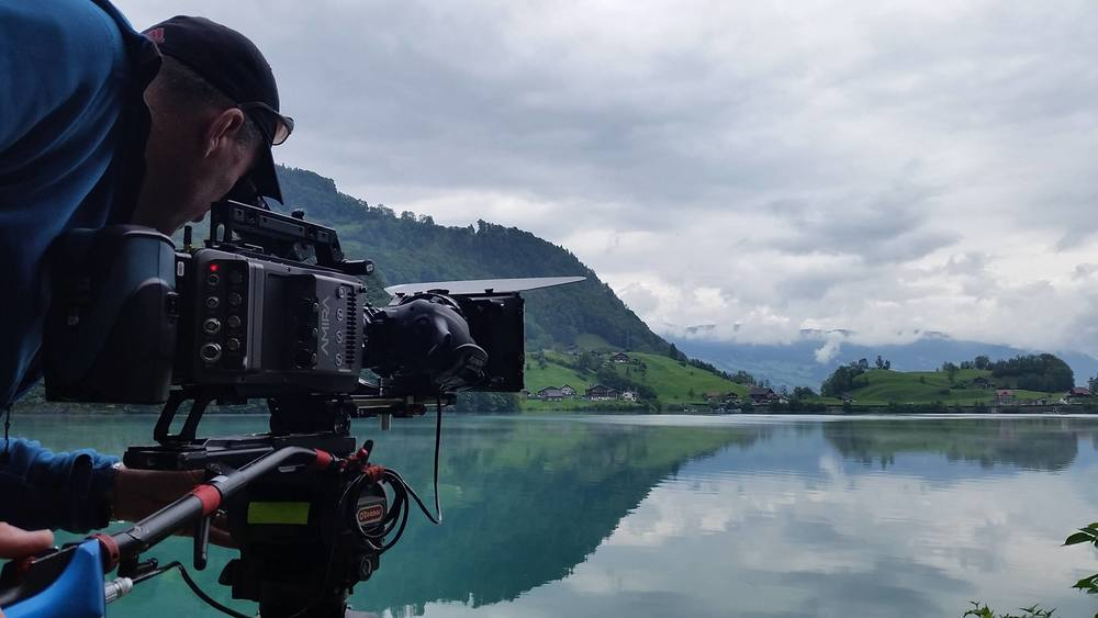 Documentary film set in Switzerland