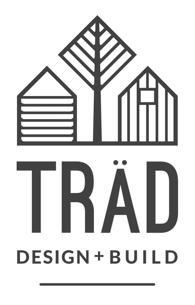 TRÄD DESIGN + BUILD