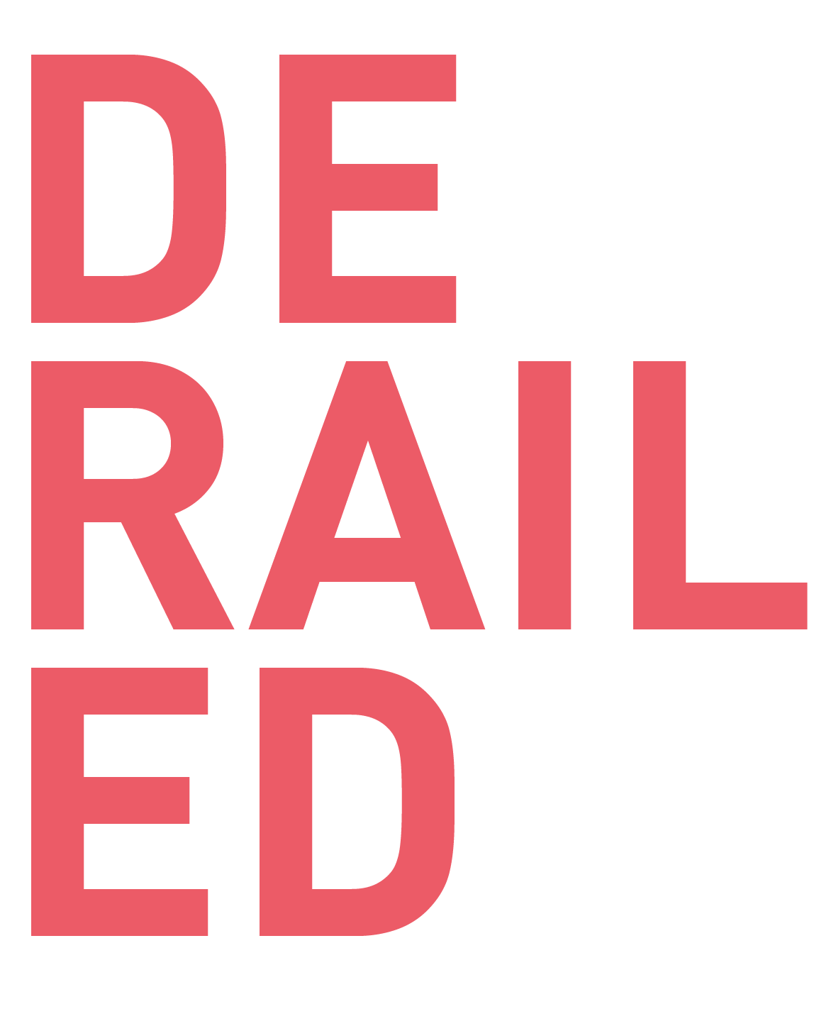 Derailed Research Lab