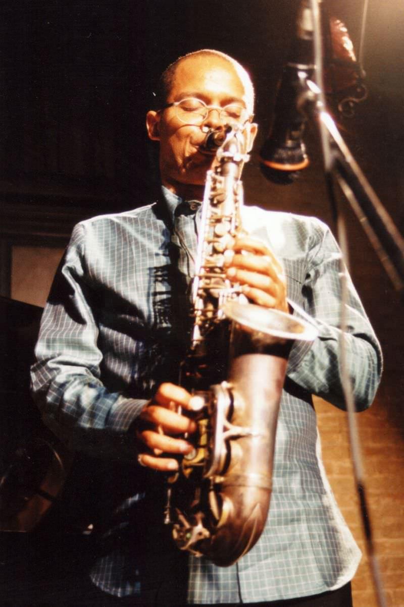 Nat Su, Saxophone